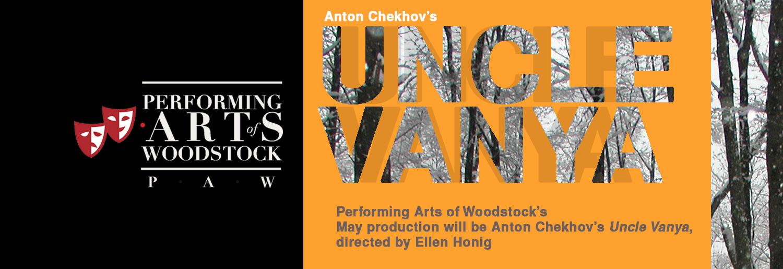 Anton Chekhov's Uncle Vanya,