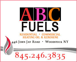 ABC Fuels Woodstock NY