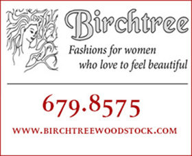 Birchtree Fashions for Women