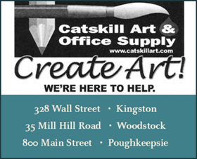 Catskill Art Supply