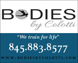 Bodies by Colotti