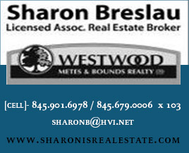 Sharon Breslau Real Estate