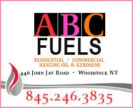 ABC Fuels Woodstock NY