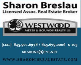 Sharon Breslau Real Estate